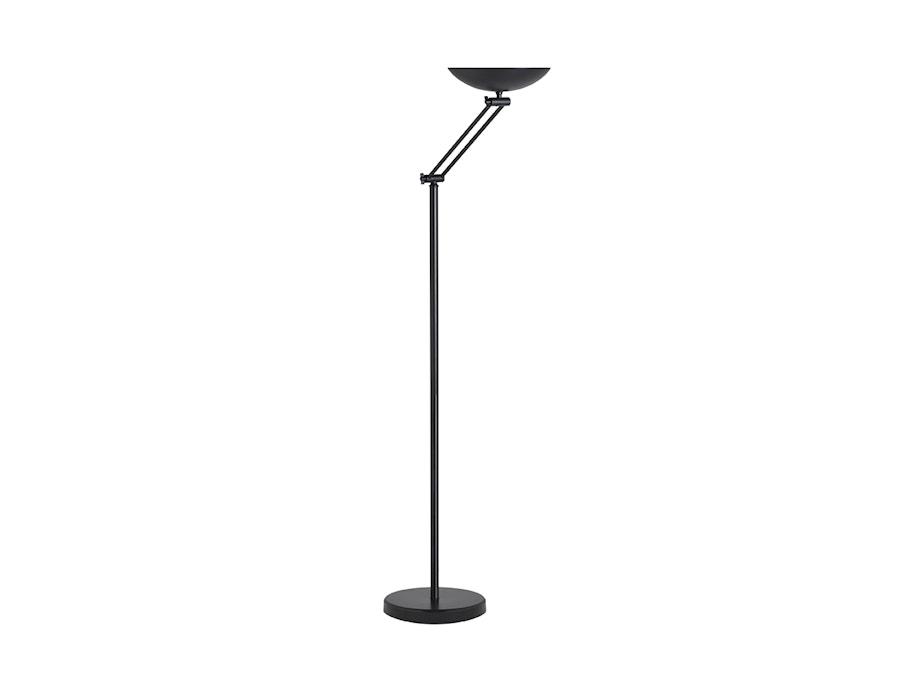 Vloerlamp VIZIA LED met kantelbare arm