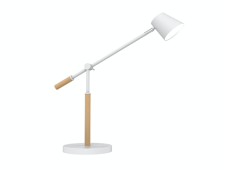 Bureaulamp WOODY LED