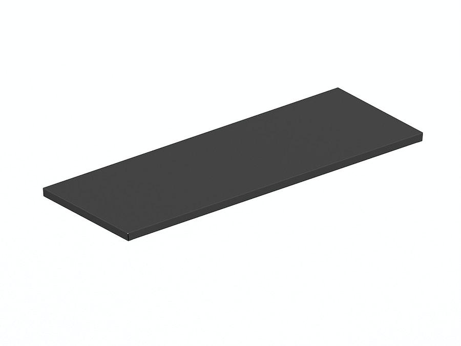 Extra legbord voor roldeurkast