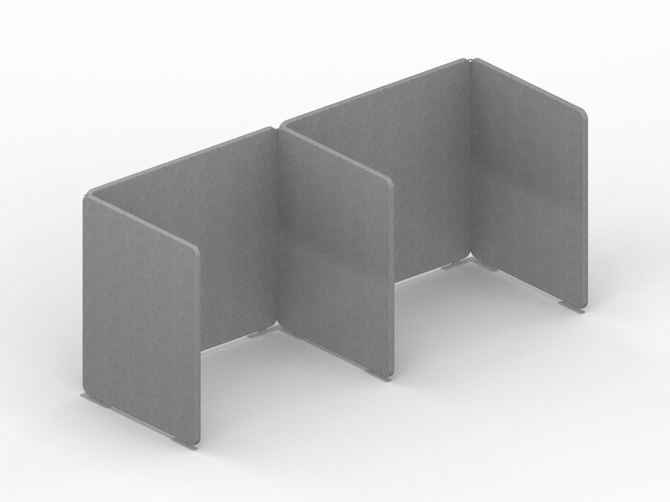 Dubbele box