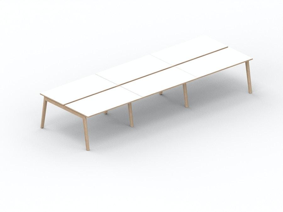 Bureau bench K WOOD