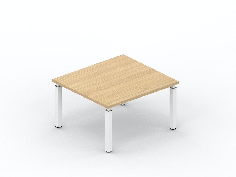 Rechthoekige vergadertafel X4