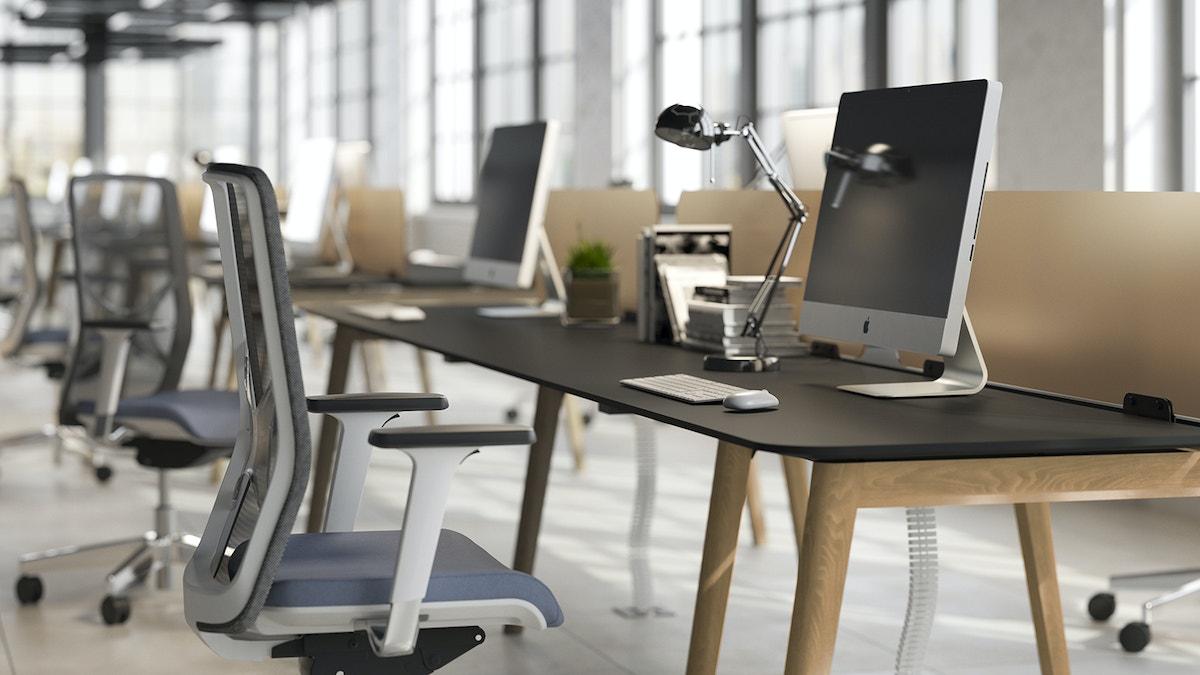 CBUR - Desks