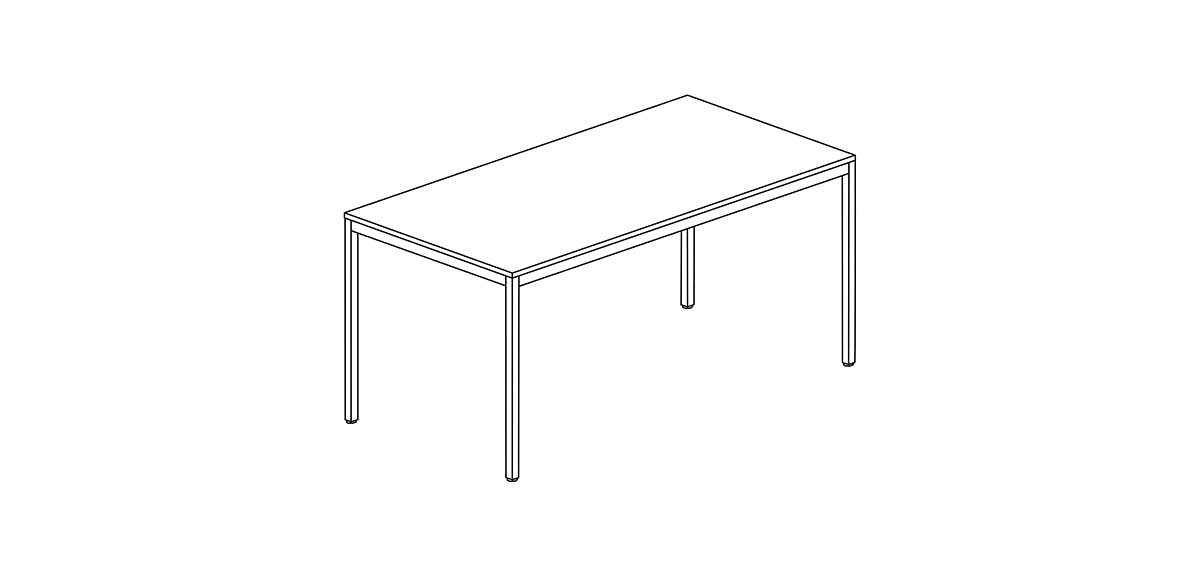 Polyvalente tafels
