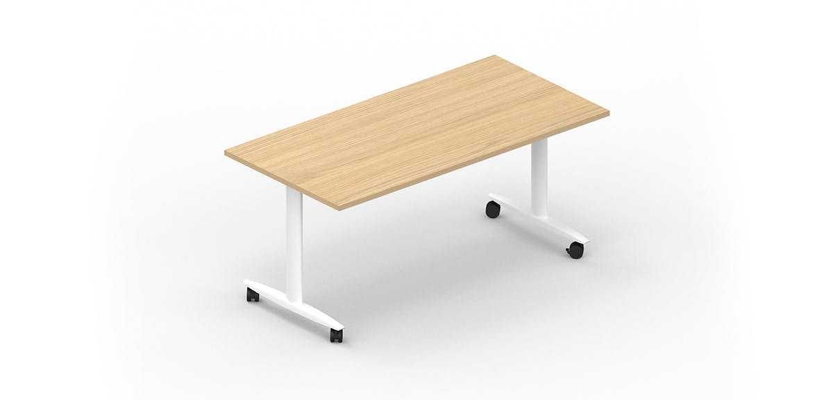 Tables abattantes