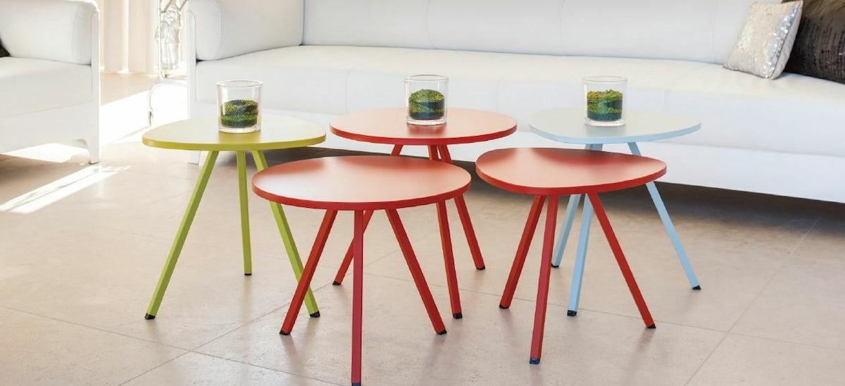 TREC - Lage tafel