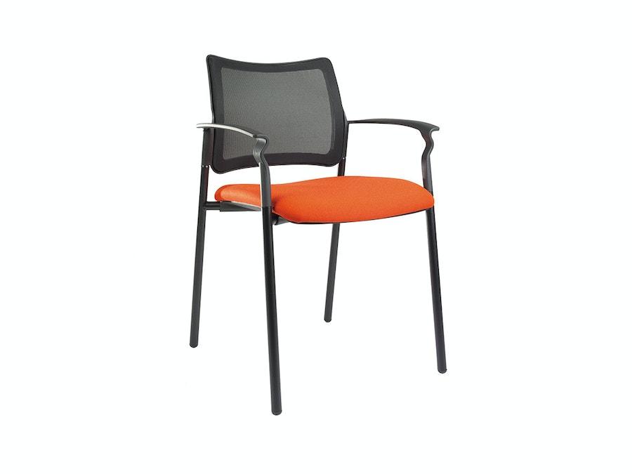 Bezoekersstoel AREA