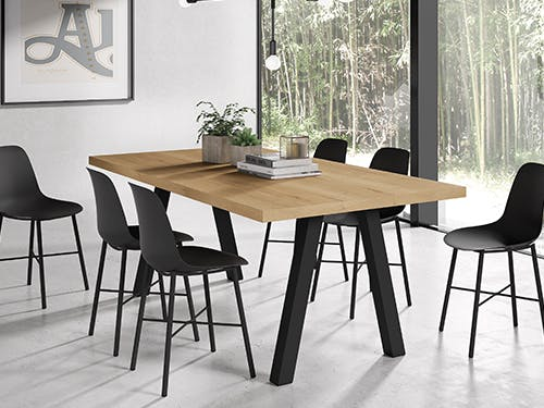 VENUS meeting tables