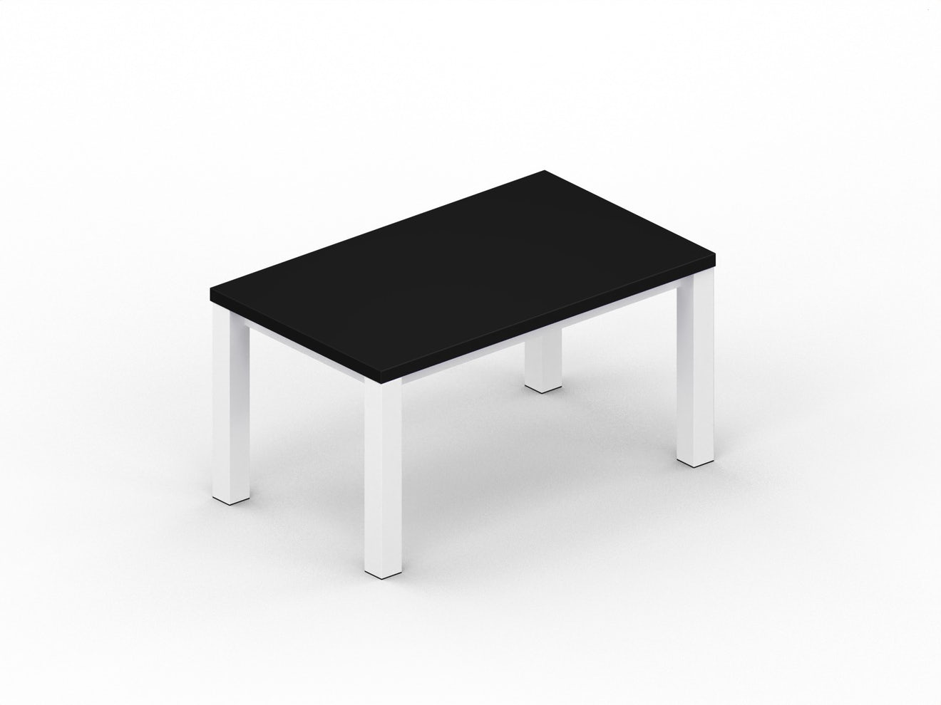Rechthoekige tafel ATLAS