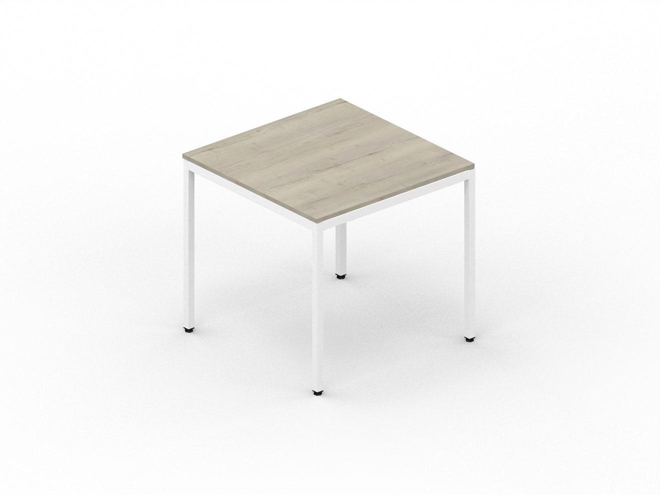 Vierkante multifunctionele tafel DECO