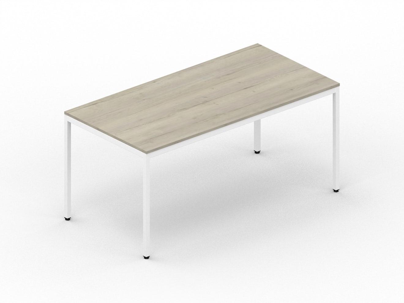 Rechthoekige multifunctionele tafel DECO
