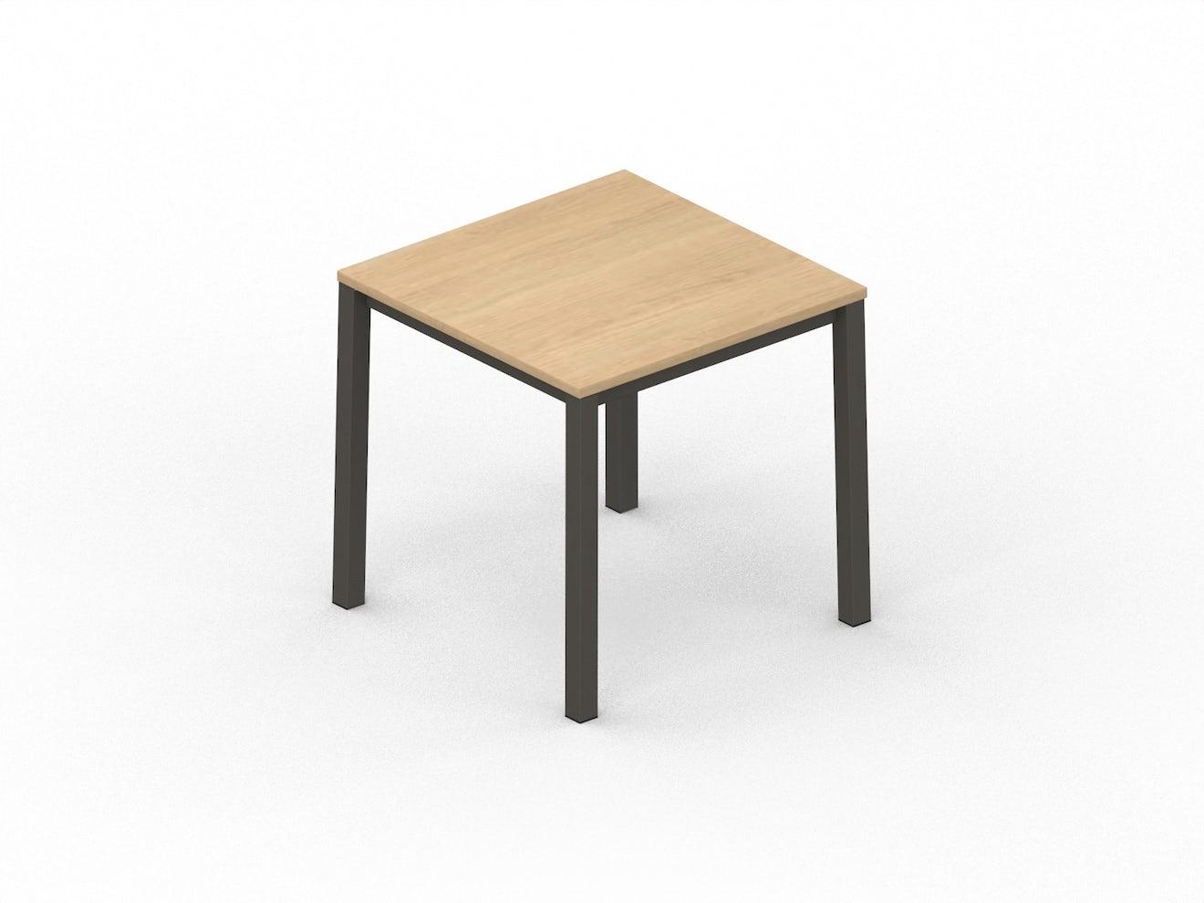 Vierkante tafel KENT 70