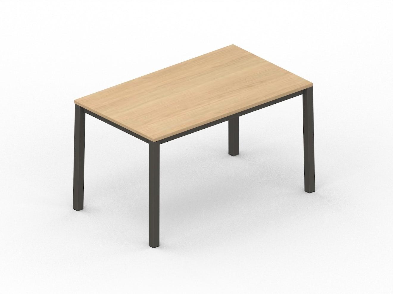 Rechthoekige tafel KENT 70