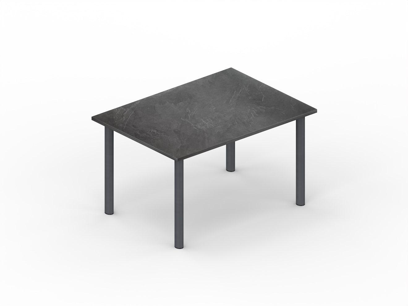 Rechthoekige tafel LUSTY