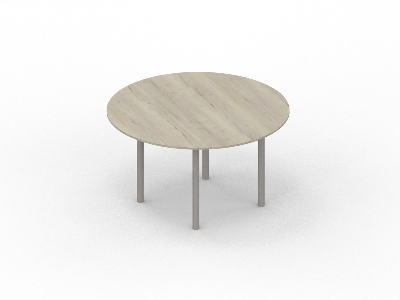 Ronde tafel R.18