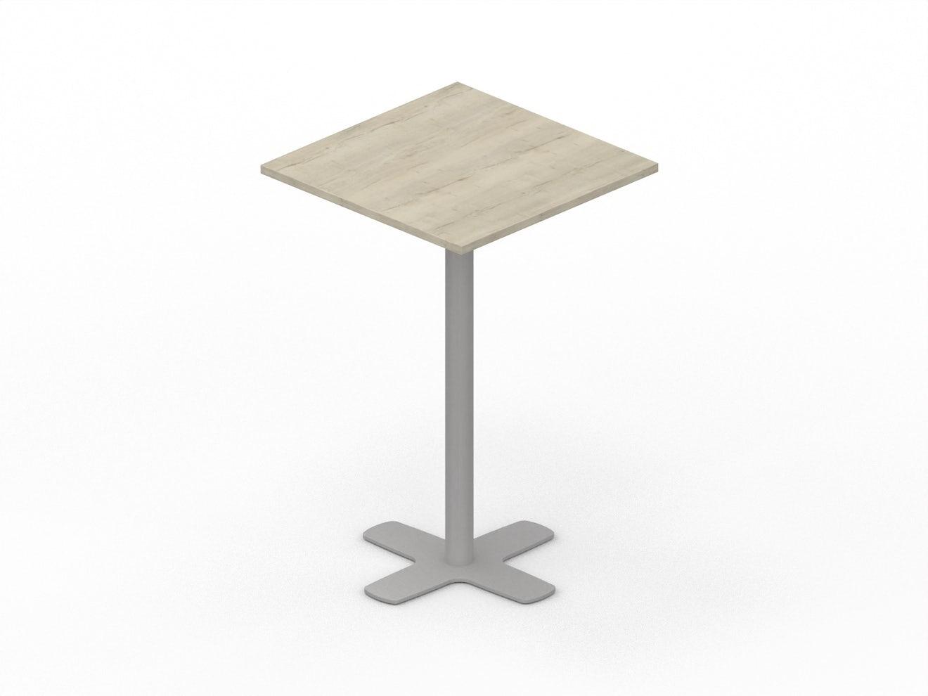 Vierkante tafel STREAM LINE
