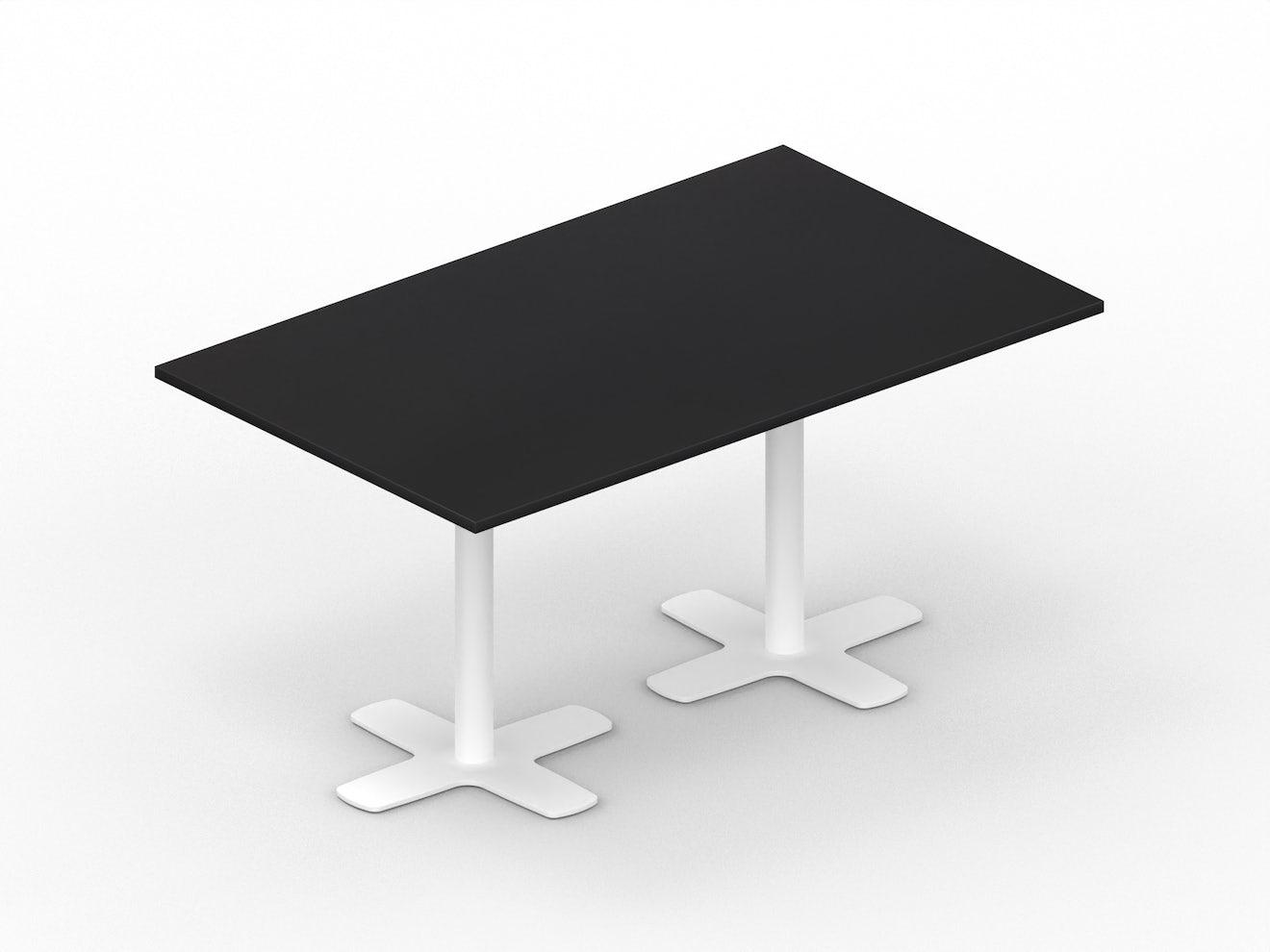 Rechthoekige tafel STREAM LINE