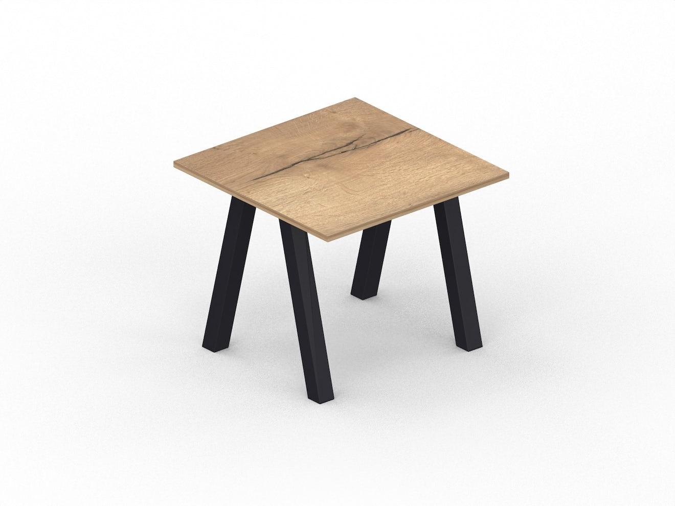 Vierkante tafel VENUS