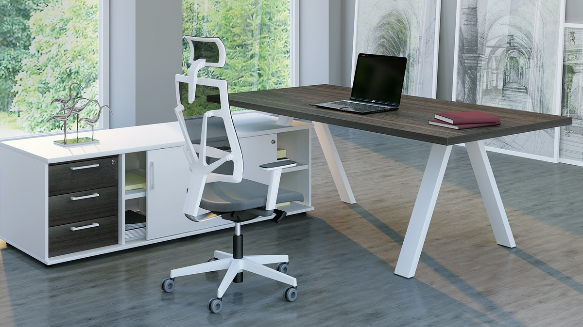 Bureaux Manager Oka Office Furniture