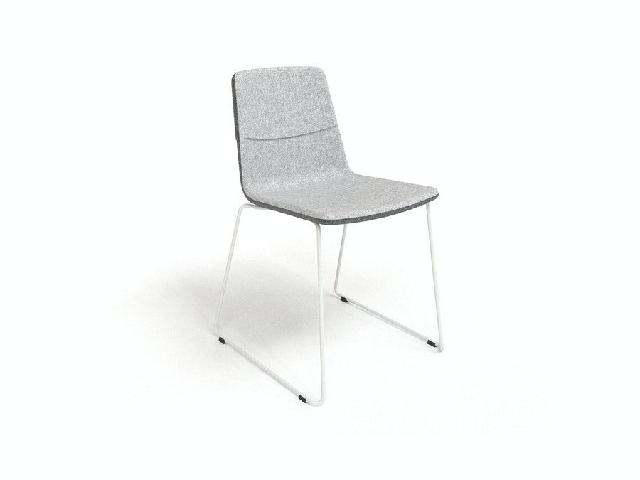 Visitor chair CASUAL