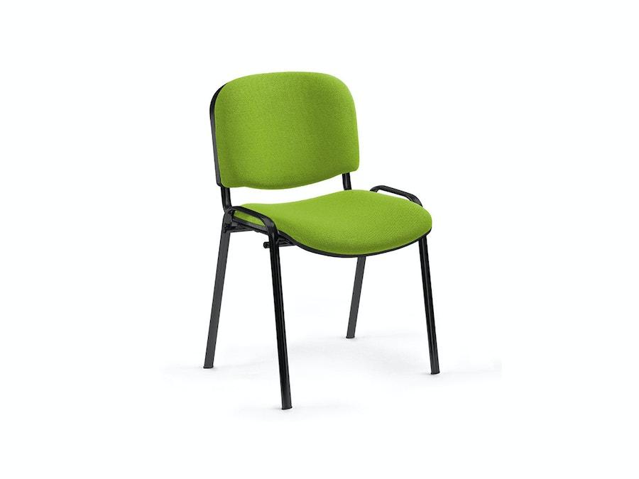 Visitor chair JOKER FABRIC