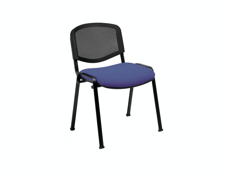 Visitor chair JOKER MESH